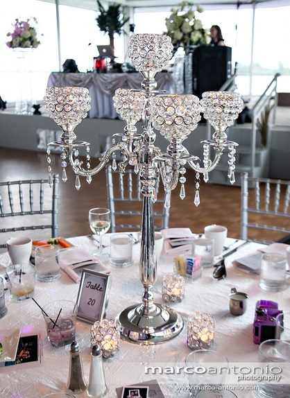 Wedding Centerpiece Rentals Michigan